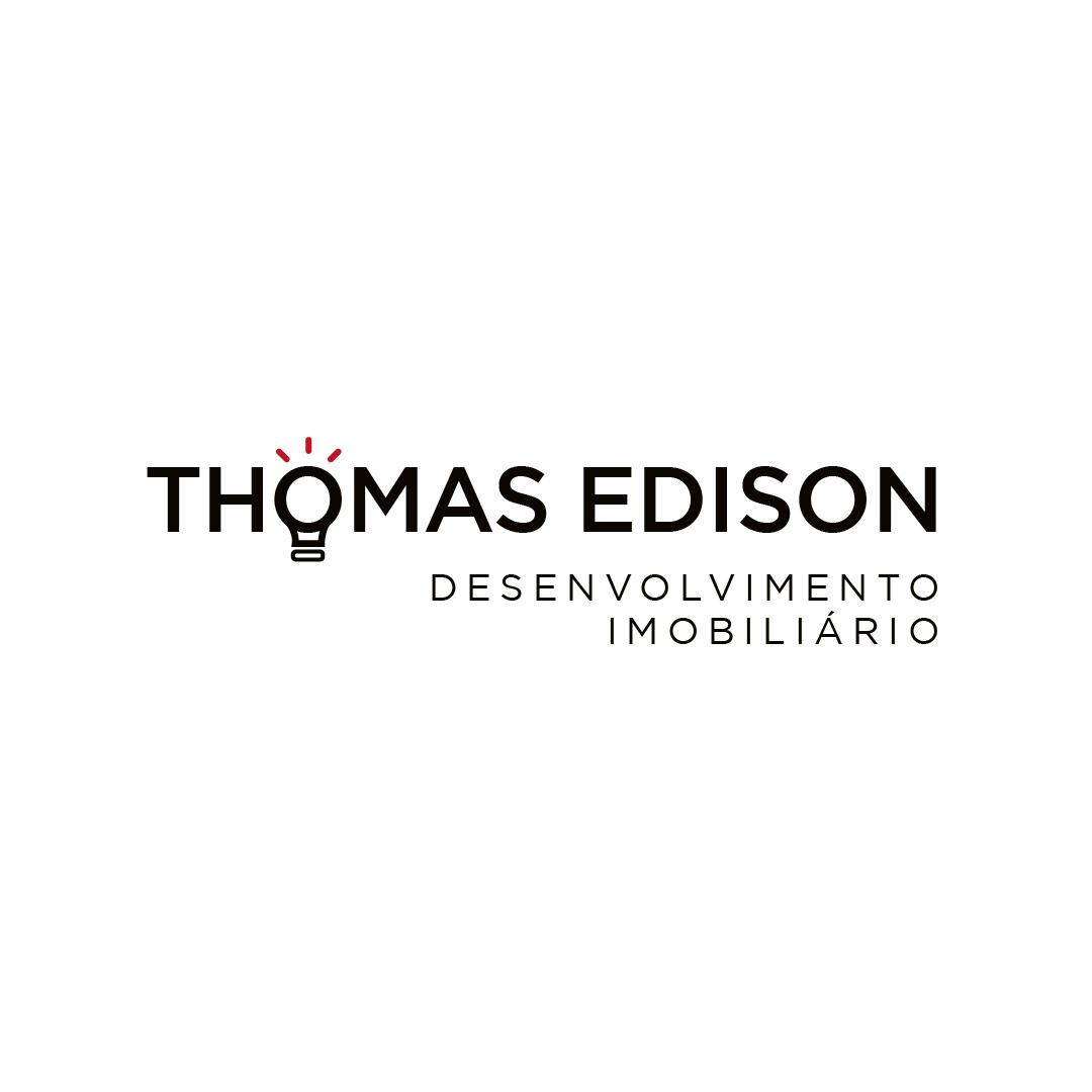 logo Thomas Edison por Socipar